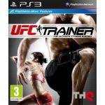 Jogo UFC Personal Trainer PS3