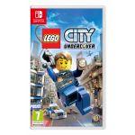 Jogo LEGO City Undercover Nintendo Switch
