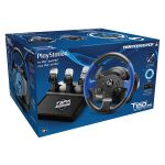 Thrustmaster T150 RS Pro Force Feedback PC/PS3/PS4 - 4160696