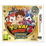 Jogo Yo-Kai Watch 2 Fleshy Souls 3DS