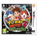 Jogo Yo-Kai Watch 2 Bony Spirits 3DS