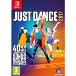 Jogo Just Dance 2017 Nintendo Switch