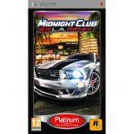 Jogo Midnight Club L.A. Remix PSP Usado