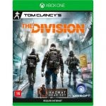 Jogo Tom Clancy's The Division Xbox One Usado