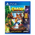 Jogo Crash Bandicoot: N. Sane Trilogy PS4