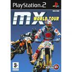 Jogo MX World Tour PS2 Usado