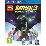 Jogo LEGO Batman 3 Beyond Gotham PS Vita Usado