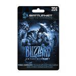 Blizzard Battle.Net 20 Euros