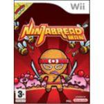Jogo Ninja Bread Man Wii