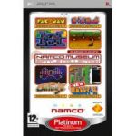Jogo Namco Museum Battle Collection PSP