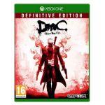 Jogo DmC Devil May Cry Definitive Edition Xbox One Usado