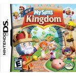 Jogo My Sims Kingdom sem caixa DS Usado
