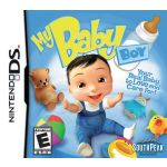 Jogo My Baby Boy sem caixa DS Usado