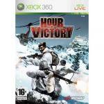 Jogo Hour of Victory Xbox 360 Usado