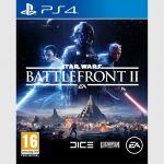 Jogo Star Wars Battlefront II PS4
