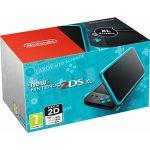 Consola Nintendo New 2DS XL Black/Turquoise