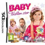 Jogo Baby Fashion Star DS Usado