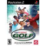 Jogo Prostroke Golf PSP Usado