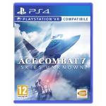Jogo Ace Combat 7 Skies Unknown PS4