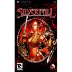 Jogo Silverfall PSP
