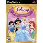 Jogo Disney Princess Enchanted Journey PS2 Usado