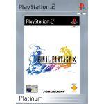 Jogo Final Fantasy X PS2 Usado