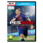 Pro Evolution Soccer 2018 Premium Edition PC