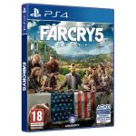 Jogo Far Cry 5 PS4