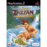 Jogo Disney's Tarzan Freeride PS2 Usado