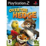 Jogo Over The Hedge PS2 Usado
