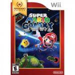 Jogo Super Mario Galaxy Wii Usado