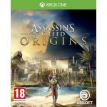 Jogo Assassin's Creed Origins Xbox One