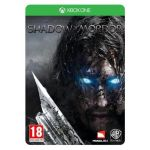 Jogo Middle Earth Shadow of Mordor Limited Edition Xbox One Usado