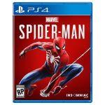 Jogo Spider-Man PS4