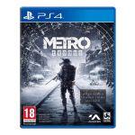 Jogo Metro Exodus Day One Edition PS4
