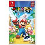 Jogo Mario + Rabbids Kingdom Battle Nintendo Switch