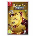 Jogo Rayman Legends Definitive Edition Nintendo Switch