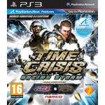 Jogo Time Crisis: Razing Storm PS3 Usado