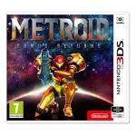 Jogo Metroid Samus Returns 3DS