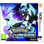Jogo Pokémon Ultra Moon 3DS
