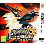 Jogo Pokémon Ultra Sun 3DS
