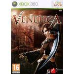 Jogo Venetica Xbox 360