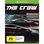 Jogo The Crew Xbox One Usado
