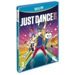 Jogo Just Dance 2018 Wii U