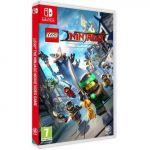 Jogo LEGO The Ninjago Movie: Videogame Nintendo Switch