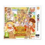 Jogo Story of Seasons: Trio of Towns 3DS