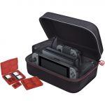 Ardistel Pack Bolsa Deluxe para Acessórios Nintendo Switch