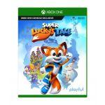 Jogo Super Lucky's Tale Xbox One