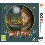 Jogo Layton's Mystery Journey Katrielle and the Millionaires' Conspiracy 3DS