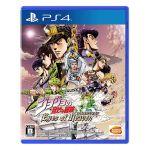 Jogo Jojo's Bizarre Adventure: Eyes of Heaven PS4 Usado